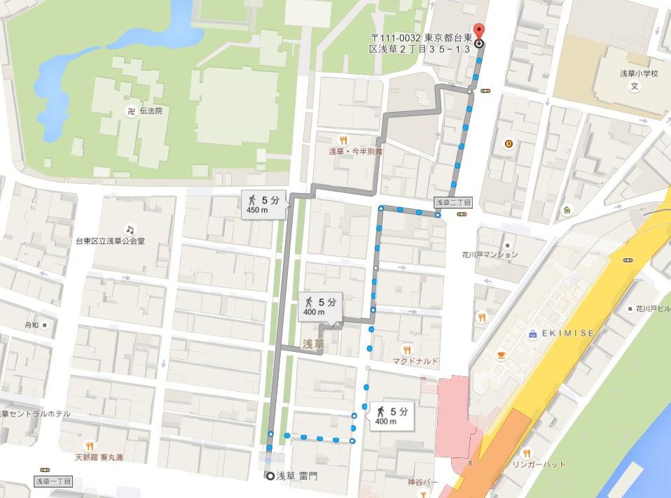 三井のリパーク浅草2丁目第5 (3)