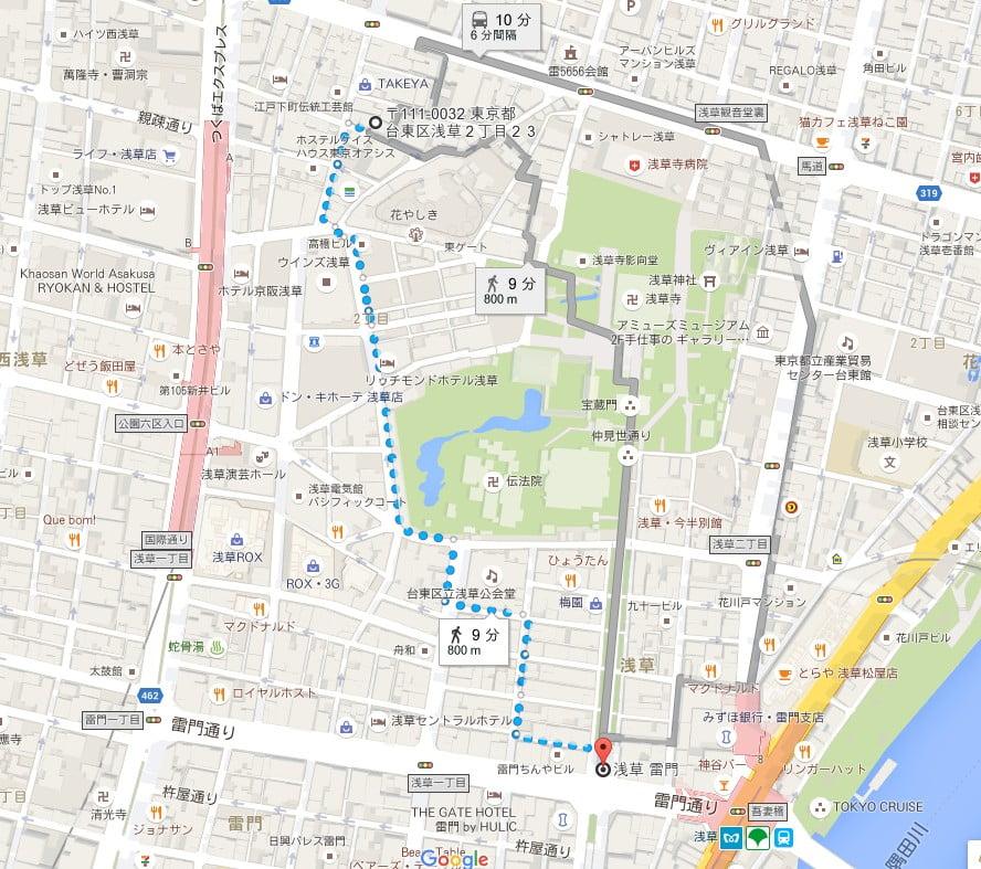 One Park浅草2丁目 (2)