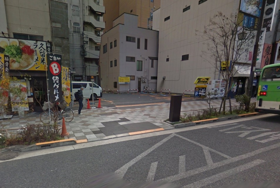TNS浅草2丁目