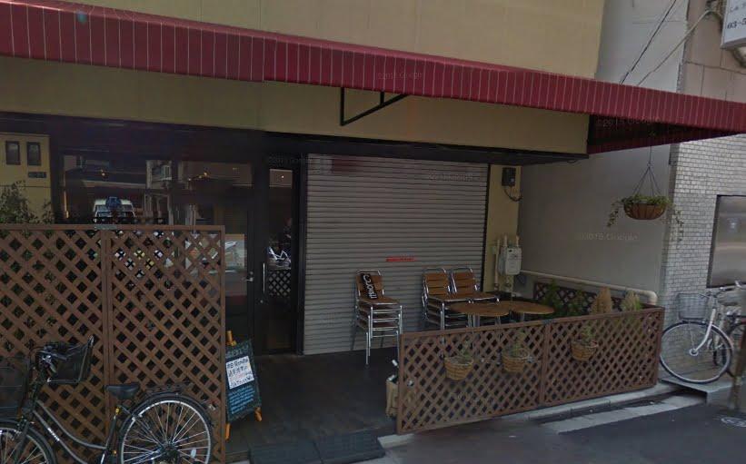 浅草パンダカフェ