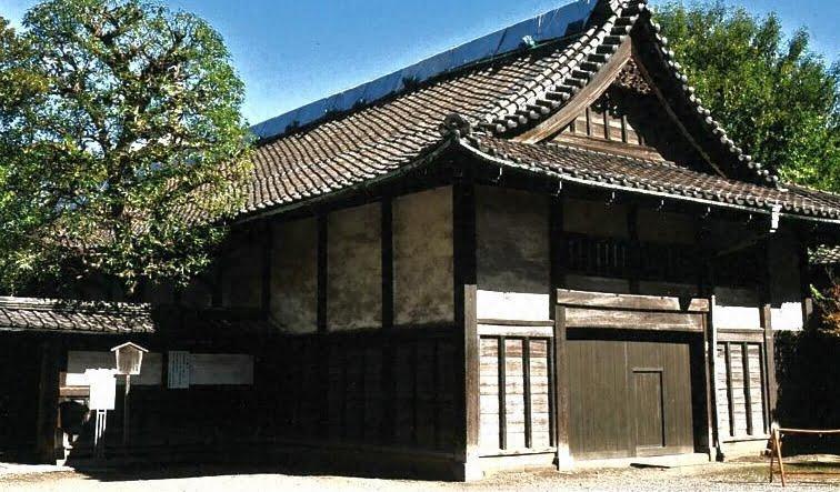 浅草寺・伝法院「台所」