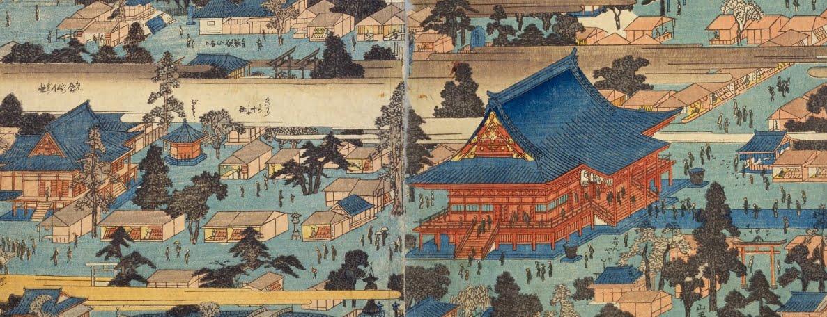 浅草寺・念仏堂