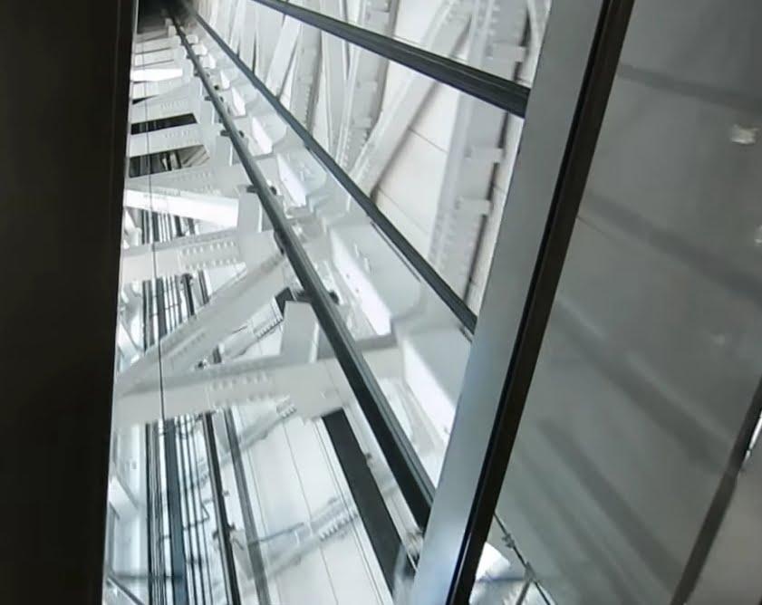 展望回廊EV
