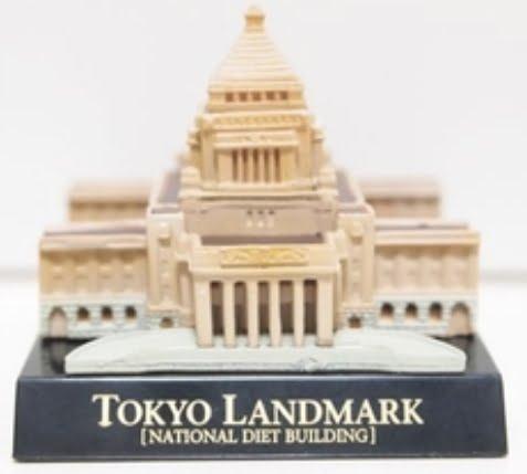東京スカイツリー・ガチャガチャ「国会議事堂」